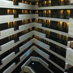 Sheraton Springfield at Monarch Place Foto