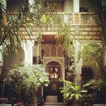 Photo of Riad Al Bartal