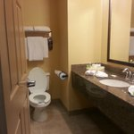 Foto van Holiday Inn Express Orlando Airport