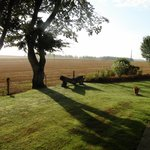 Foto de Beaumont Hamel View Guest House