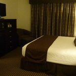 BEST WESTERN On The Bay Inn & Marina resmi