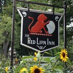 The Red Lion Inn resmi