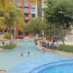 Resorts World Sentosa - Festive Hotel resmi