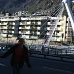 Foto de Magic Andorra Hotel