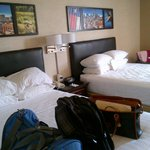 Bilde fra Drury Inn & Suites Houston The Woodlands