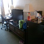 Foto van Drury Inn & Suites Houston The Woodlands