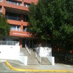 Foto de University Hotel at Sam Houston State