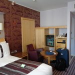 Holiday Inn Belfast Foto
