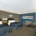 Photo de Best Western Fallsview