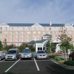 Φωτογραφία: Hilton Garden Inn Denver Airport