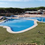 Photo de Camping Donana Playa