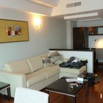 Foto Marriott Executive Apartments Panama City, Finisterre