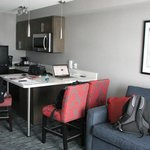 Φωτογραφία: Holiday Inn Express Hotel & Suites Riverport