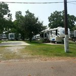 Foto New Orleans West KOA