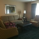 DoubleTree Suites by Hilton Hotel Charlotte - SouthPark Foto