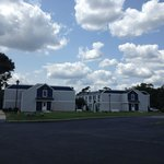 Separate Buildings @ Howard Johnson Atlantic City/Egg Harbor Township