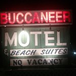 Buccaneer Motel & Beach Suites Foto