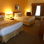Photo of BEST WESTERN PLUS Grapevine Inn