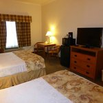 Foto de BEST WESTERN PLUS Grapevine Inn