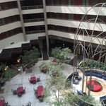 Foto di Crowne Plaza Arlington Suites