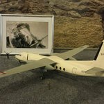 Museo Andes 1972 Foto