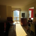 Foto de Residence Inn Chicago Downtown / River North
