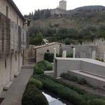 Nun Assisi Relais & Spa Museum resmi