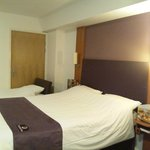 Φωτογραφία: Premier Inn London Hanger Lane