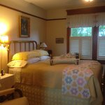 Foto de Hedman House, A Bed and Breakfast