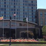 Photo de Gaylord National Resort & Convention Center
