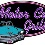 ‪Motor co. grill‬