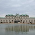 Photo de Belvedere Palace and Museum