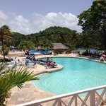 Foto di Smugglers Cove Resort & Spa