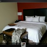 Foto de Hampton Inn Augusta / Gordon Highway
