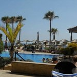 Foto van Atlantica Golden Beach Hotel