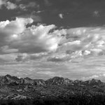 Santa Catalina mountains