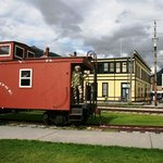 Foto de White Pass & Yukon Route Railway