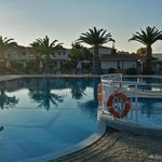 Foto de Golden Sun and Golden Beach Hotel