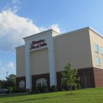 Foto de Hampton Inn & Suites Hershey Near The Park