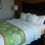 Foto de Fairfield Inn & Suites Cleveland Beachwood