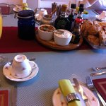 Foto de The Herons Rest Boutique Bed & Breakfast