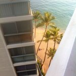 Foto de The New Otani Kaimana Beach Hotel