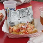 Lobster Rolls! As good as they look!
