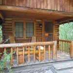 Photo de Shoshone Lodge & Guest Ranch