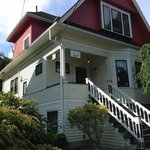 Foto de Seattle Hill House B & B