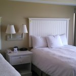 2 Queen Bed Room