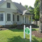 House on Huntington Lane B&B resmi