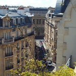 Foto de Holiday Inn Paris - Notre Dame