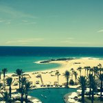 Foto Hilton Los Cabos Beach & Golf Resort