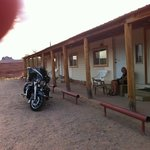 Foto di Canyonlands Motel